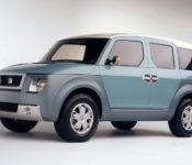 2018 Honda Element Crossover For Sale Camper Colors Interior Canada Specs Pictures Mpg Msrp