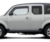 2018 Honda Element Crossover Price Camper Colors Interior Canada Specs Pictures Mpg Msrp
