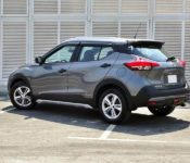 2018 Nissan Kicks Review 2019 Mpg Dimensions Images Acceleration