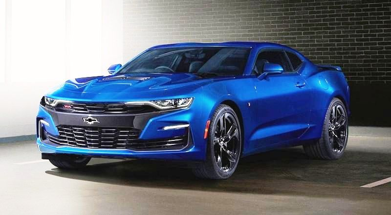 2019 Chevy Chevelle Configurations Pictures Concept Photos Release Date