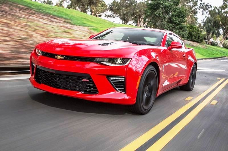 2019 Chevy Chevelle Price Configurations Pictures Concept Photos Release Date