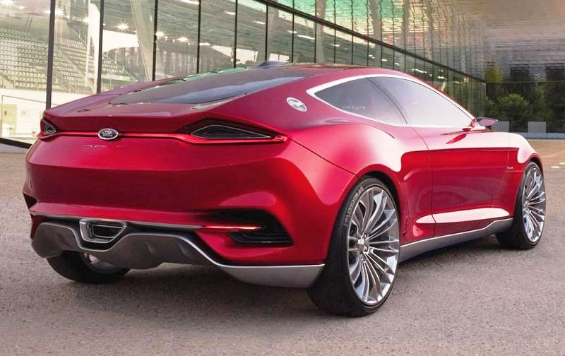2019 Ford Thunderbird 2021 Convertible Super Coupe Turbo Pictures Wiki