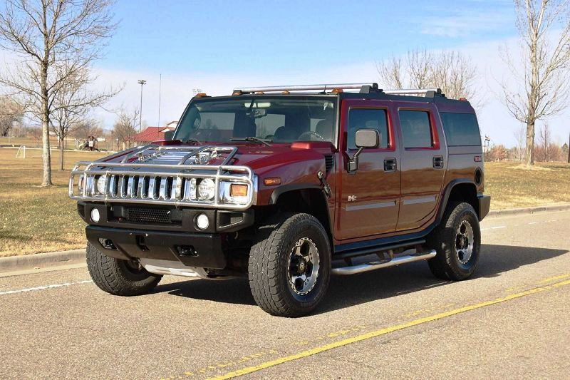 2019 Hummer H2 Sut Vehicles Price Release Date Luxury Msrp Specs
