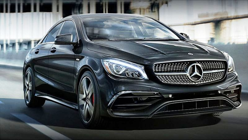 2019 Cla 250 Release Date Coupe Interior Review Dimensions Amg