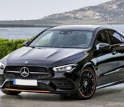 2019 Cla Price Coupe Interior Review Dimensions Amg