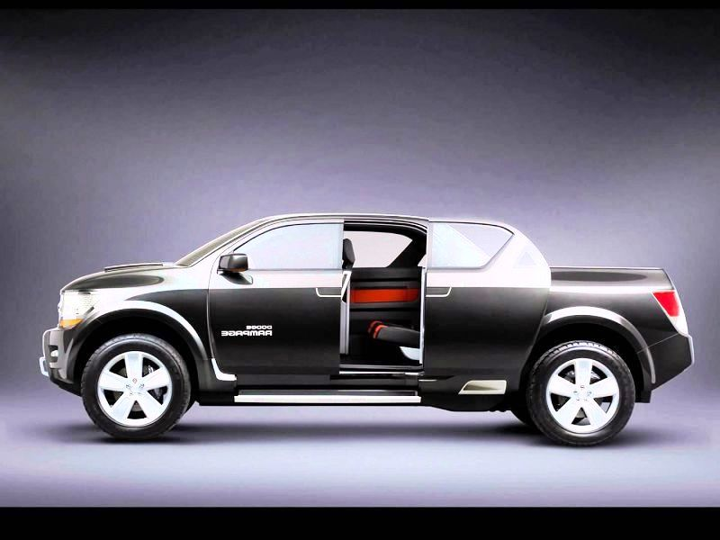 2019 Dodge Rampage For Sale Price Truck Concept Images Engine Turbo Mpg