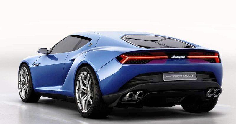 2019 Lamborghini Asterion Price Release Date Specs 0 60 Mpg Engine Concept