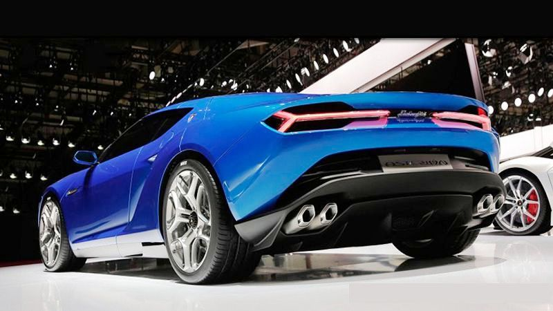 2019 Lamborghini Asterion Release Date 0 60 Mpg Engine Concept