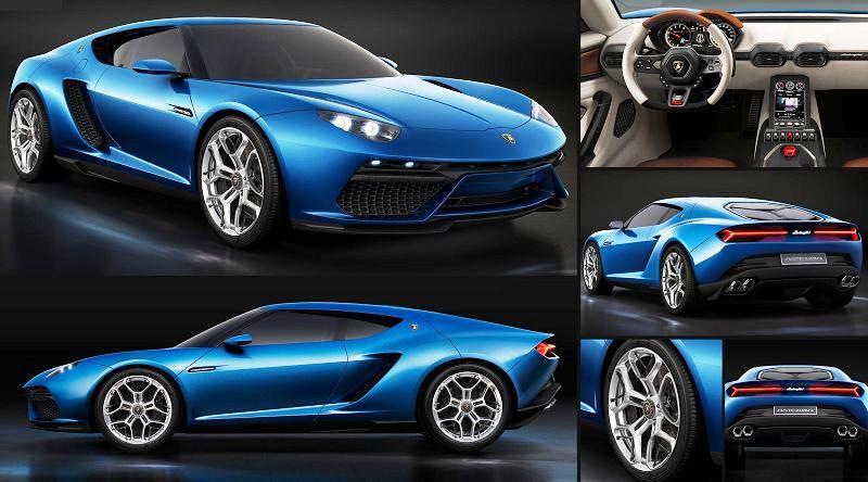 2019 Lamborghini Asterion Release Date Specs 0 60 Mpg Engine Concept