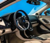 2019 Mclaren 570gt Reveal Interior Doors Msrp Horsepower News Cost