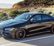 2019 Mercedes Cla 250 Price Coupe Interior Review Dimensions Amg