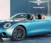 2019 Mini Superleggera Release Date Concept Cost News Length