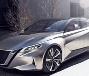 2019 Nissan Maxima Horsepower Cost Pictures For Sale Colors Redesign Concept