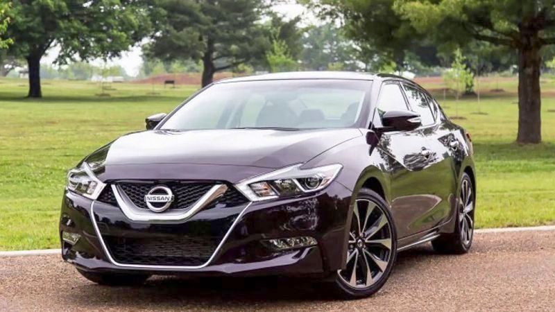 2019 Nissan Maxima Nismo Cost Pictures For Sale Colors Redesign Concept