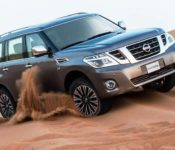2019 Nissan Patrol Super Safari V8 Release Date Interior Colors Specs