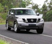 2019 Nissan Patrol Y62 V8 Release Date Interior Colors Specs