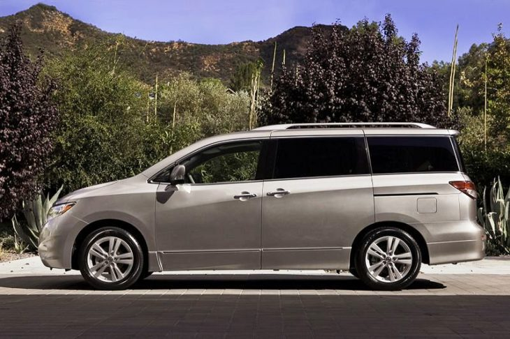 2019 Nissan Quest Price Specs Gas Mileage Dimensions Reviews Features