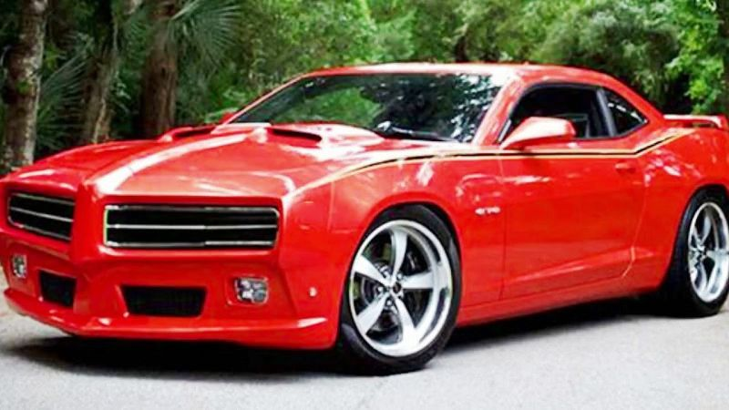 2019 Pontiac Gto Judge Pics Specs Value Colors Horsepower Engine