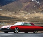 2020 Ford Thunderbird 4 Door 2021 Convertible Super Coupe Turbo Pictures Wiki