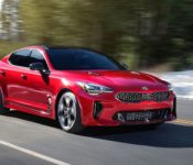 2020 Kia Stinger Gt Horsepower Review Interior Images Upgrades