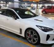 2020 Kia Stinger Gt2 Horsepower Review Interior Images Upgrades