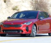 2020 Kia Stinger Release Date Horsepower Review Interior Images Upgrades