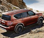 2020 Nissan Armada Interior Redesign Reviews Pictures Lease Specials Cost 4wd