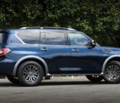 2020 Nissan Armada Platinum Redesign Reviews Pictures Lease Specials Cost 4wd