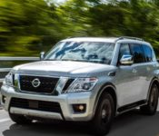 2020 Nissan Armada Review Redesign Reviews Pictures Lease Specials Cost 4wd