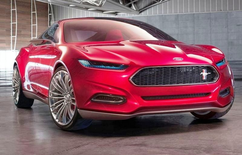 2021 Ford Thunderbird Images Convertible Super Coupe Turbo Pictures Wiki