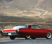 Ford Thunderbird For Sale 2021 Convertible Super Coupe Turbo Pictures Wiki