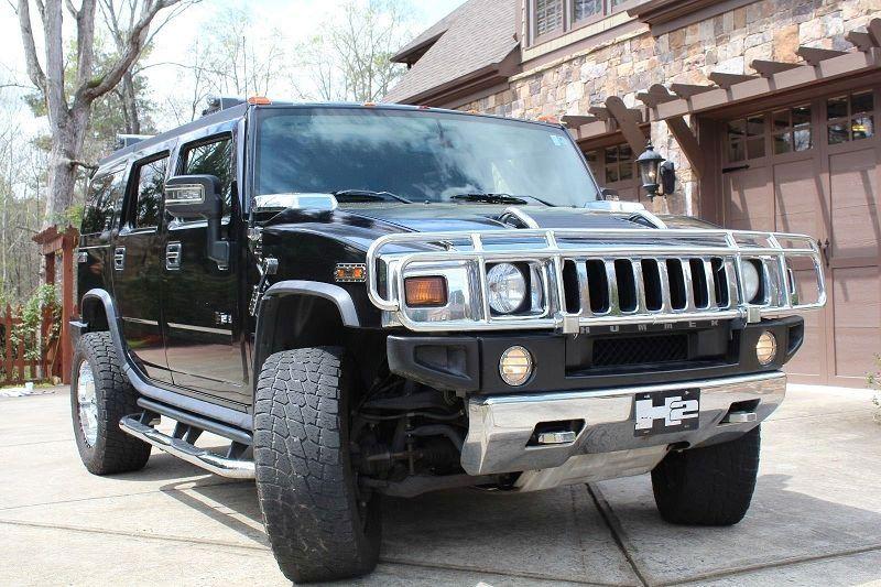 Luxury 2019 Vehicles: Hummer H2 Mpg 2019 Vehicles Price Release Date Luxury Msrp