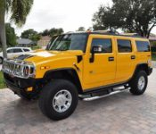 Hummer H2 Engine 2019 Vehicles Price Release Date Luxury Msrp Specs