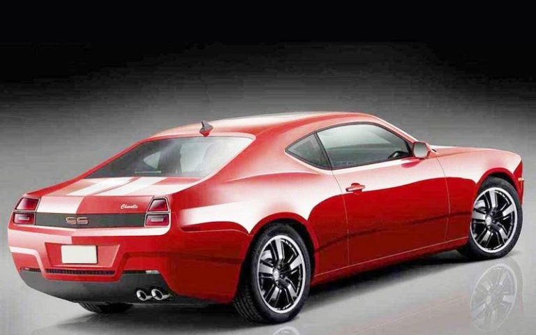 New Chevrolet Chevelle Ss 2019 Configurations Pictures ...