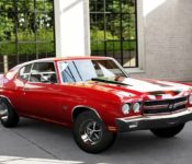 New Chevrolet Chevelle Ss 2019 Configurations Pictures Concept Photos Release Date
