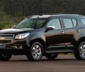 Chevy Trailblazer Coming Back Price Mpg Interior Specs Colors Canada Towing Capacity Gas Mileage
