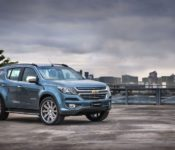 Chevy Trailblazer New Price Mpg Interior Specs Colors Canada Towing Capacity Gas Mileage