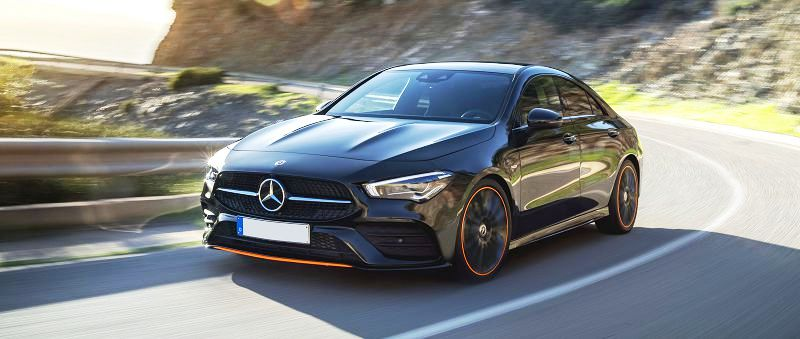 Cla New Model Coupe 2019 Interior Review Dimensions Amg