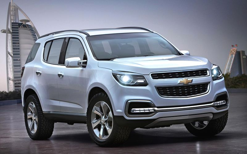 Do They Still Make Chevy Trailblazers Price Mpg Interior Specs Colors Canada Towing Capacity Gas Mileage
