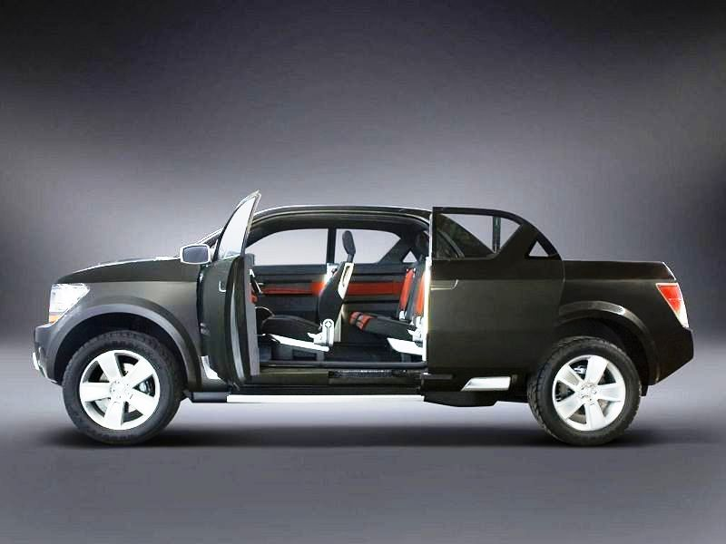 Dodge Rampage 2020 2019 Price Truck Images Engine Turbo ...