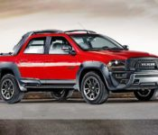 Dodge Rampage Release Date 2019 Price Truck Concept Images Engine Turbo Mpg