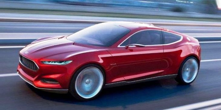 Ford Fusion 2020 Awd Mpg Specs Horsepower Gas Mileage Features Release Date