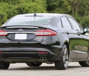 Ford Fusion 2020 Hybrid Mpg Specs Horsepower Gas Mileage Features Release Date