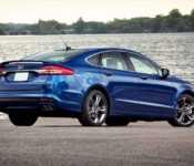 Ford Fusion 2020 Lease Mpg Specs Horsepower Gas Mileage Features Release Date