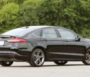 Ford Fusion 2020 Price Mpg Specs Horsepower Gas Mileage Features Release Date