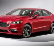 Ford Fusion 2020 Se Mpg Specs Horsepower Gas Mileage Features Release Date