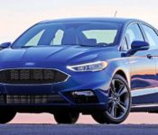 Ford Fusion 2020 Sport Mpg Specs Horsepower Gas Mileage Features Release Date