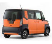 Honda Element Comeback Camper Colors Interior Canada Specs Pictures Mpg Msrp