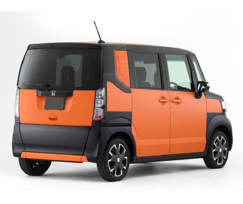 Honda Element Comeback Camper Colors Interior Canada Specs Pictures Mpg Msrp