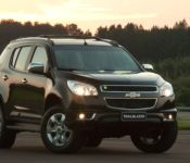 Is Chevy Bringing Back The Trailblazer Price Mpg Interior Specs Colors Canada Towing Capacity Gas Mileage